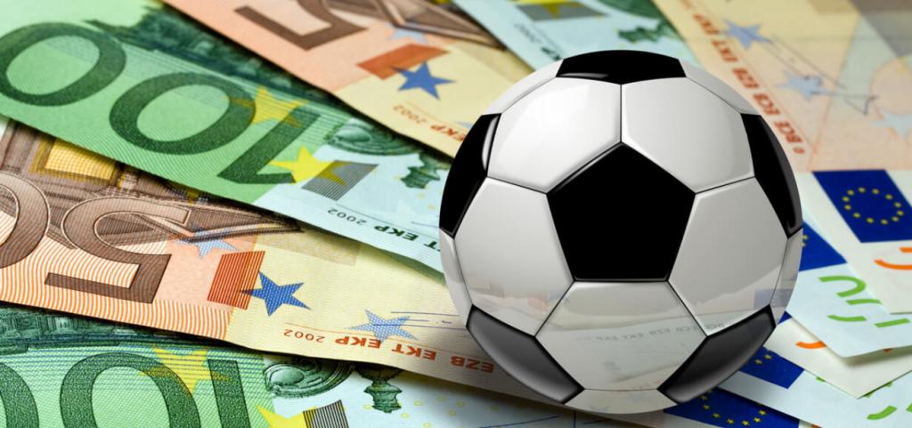 Cashout betting - Avbryt ditt spel under liveodds